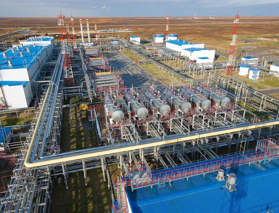 Вакансии строительного производства вахтовым методом от прямых работодателей в сфере строительства объектов тэк