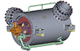 Centrifugal Compressors for Gas Pumping Units