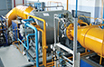 Natural Gas Compressors
