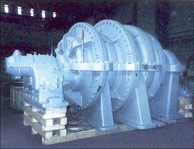 General-Purpose and Special-Purpose Air Centrifugal Compressors