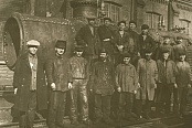 Workers of the Plant