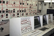 Integrated Control System of the Vessel Technical Equipment