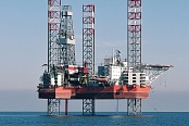 "Jack-up Drilling Rig ""Arkticheskaya"""