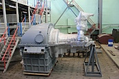 К-22-90-2М  steam turbine