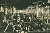 Wheels workshop
