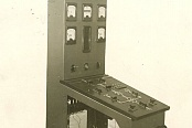 The First Pilot Panel with a Switching Provision.1936